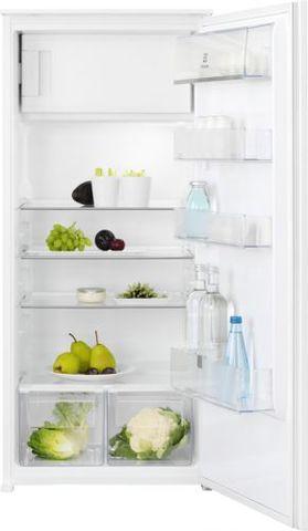 Встраиваемый однокамерный холодильник Electrolux ERN2001BOW