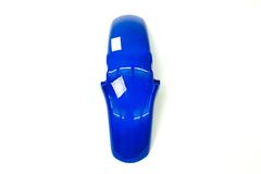 Крыло переднего колеса для мотоцикла Honda CB400 92-98 Синий