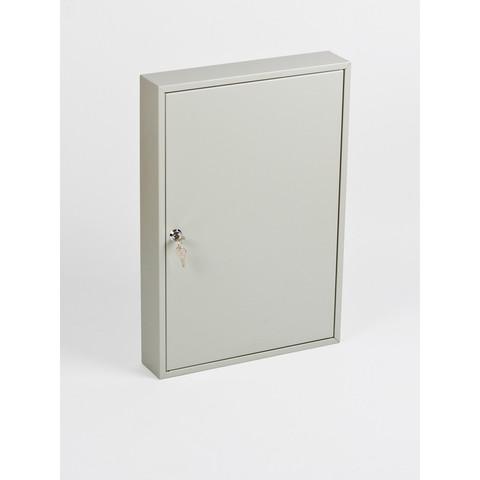 Метал.Мебель Office-Force Шкаф для 100 ключей.20086,сер,380х80х550