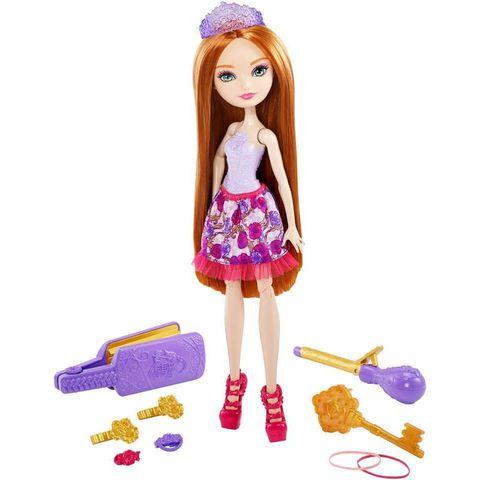 Кукла Эвер Афтер Хай Холли О'Хэйр (Holly O'Hair) - Парикмахер (Hairstyling), Mattel