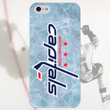 Чехол для iPhone 7+/7/6s+/6s/6+/6/5/5s/5с/4/4s HC WASHINGTON CAPITALS