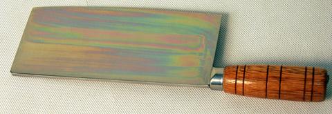 Китайский поварской нож BS-518