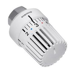 Термостат Oventrop Uni LH 1011465 | Термоголовка Овентроп для радиатора (белый цвет)