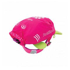 Paddlepak Trunki Flo розовый рюкзак
