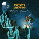 Uriah Heep / Demons And Wizards (LP)