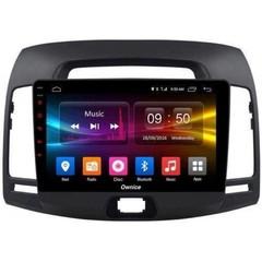 Штатная магнитола на Android 6.0 для Hyundai Elantra 06-11 Ownice C500+ S9721P