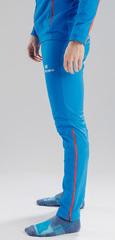 Лыжные разминочные брюки NordSki Elite RUS