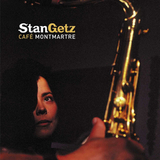 Stan Getz / Cafe Montmartre (LP)