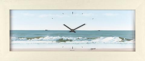 Часы настенные Lowell 05644