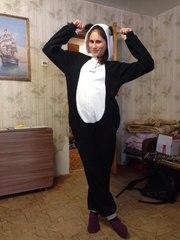 Панды - всегда в тренде!