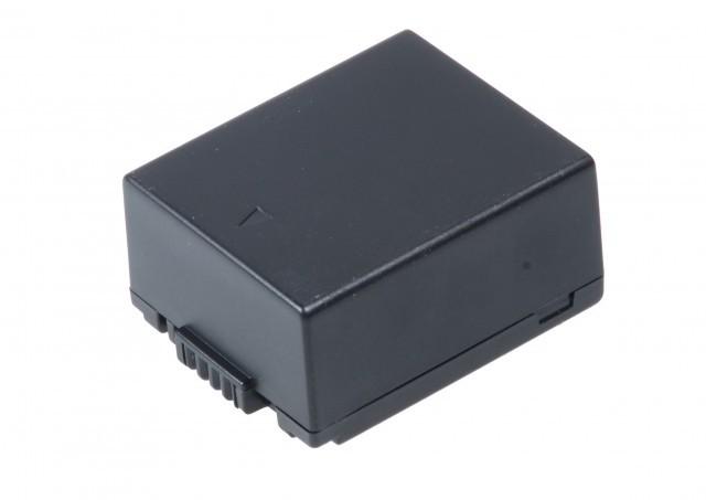 Аккумулятор DMW-BLB13 для Panasonic Lumix DMC-G1, G2, G10, GF1