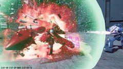 Sony PS4 New Gundam Breaker (английская версия)