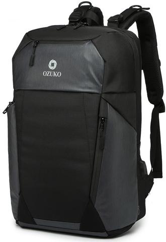 рюкзак городской Ozuko BL9214