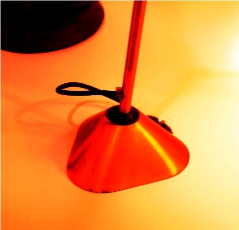 replica lampe gras 207. Black Bedroom Furniture Sets. Home Design Ideas