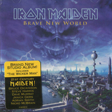 Iron Maiden / Brave New World (CD)