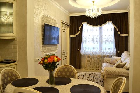 Квартира на Нагорной