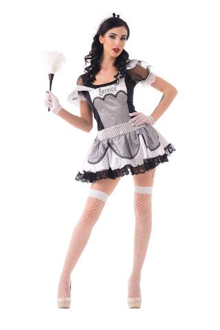 Горничная 02908 maid