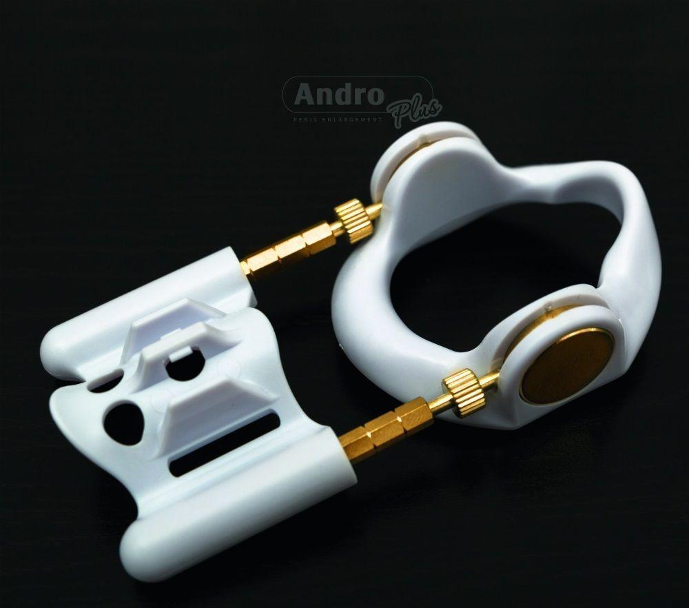 Вакуумные помпы: Экстендер для мужчин AndroPlus