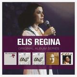 Elis Regina / Original Album Series (5CD)
