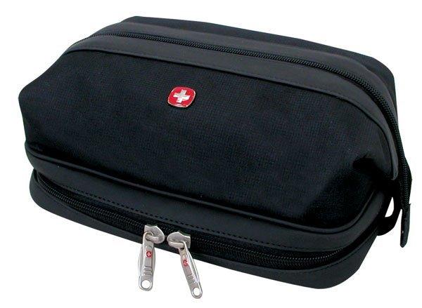 Несессер Wenger 8756213 Black, Switzerland