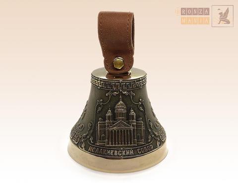 колокол Исаакиевский собор - Герб Санкт-Петербурга