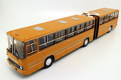 Ikarus 280 articulated bus ocher Classicbus 1:43