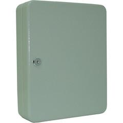Метал.Мебель Office-Force Шкаф для 108 ключей.20051,сер,240х80х300