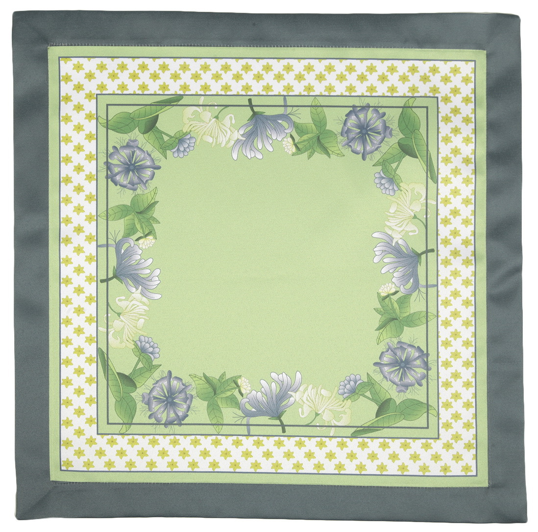 Кухня Салфетки 40x40 Blonder Home Spring зеленые salfetki-4-sht-40x40-blonder-home-spring-zelenye-ssha-rossiya.JPG