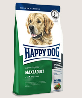 Happy Dog Корм для собак крупных пород Happy Dog Supreme Fit&Well - Maxi Adult 9k_-3.jpg