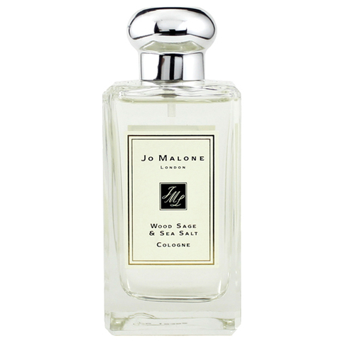 Jo Malone Одеколон Wood Sage & Sea Salt 100 ml (ж)