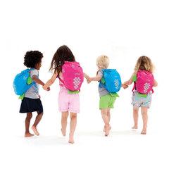 Paddlepak Непромокаемый рюкзак розовый Фло