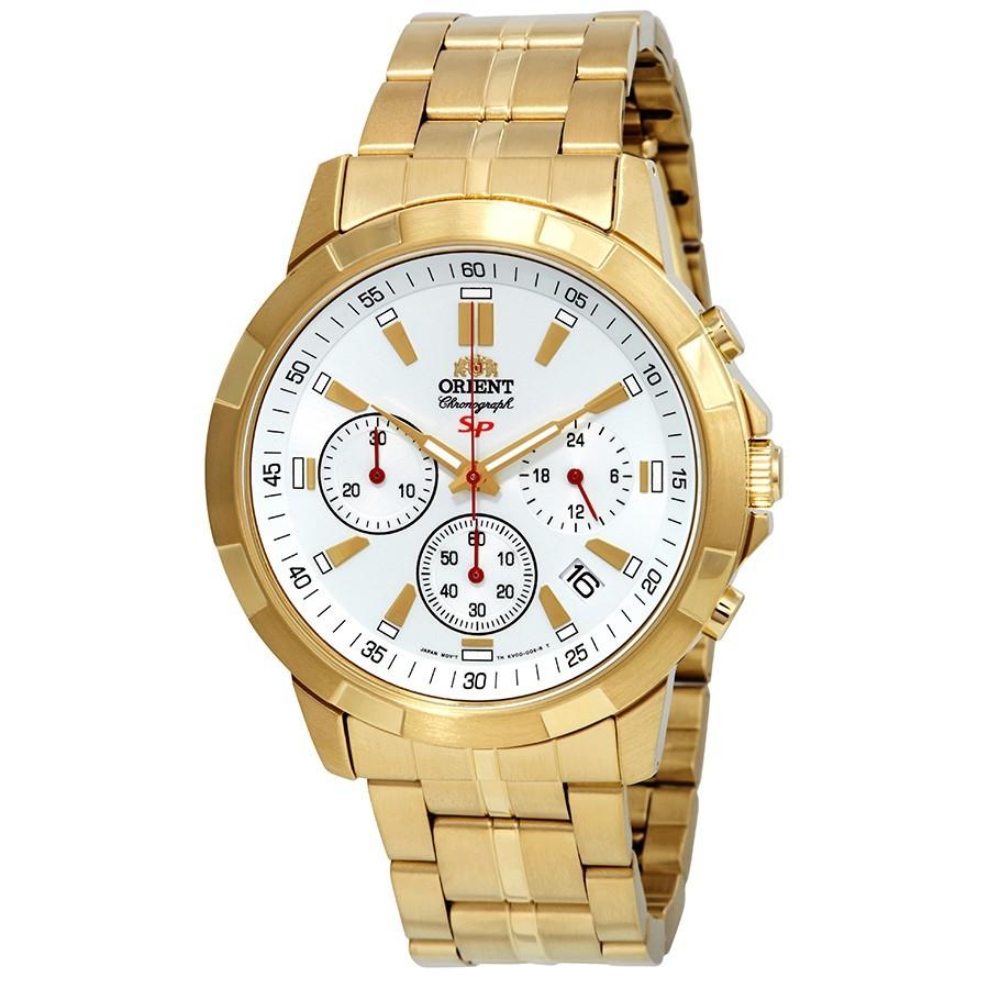 2bb48ef9 Купить Мужские часы Orient FKV00002W0 Sporty Quartz по доступной цене ...