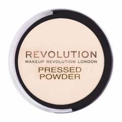 Пудра Makeup Revolution Pressed Powder, Translucent