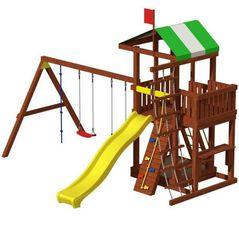 Детская игровая площадка «Джунгли 9СЛ»