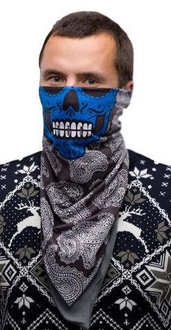 Бандана-шарф флисовая Buff Tepic-2
