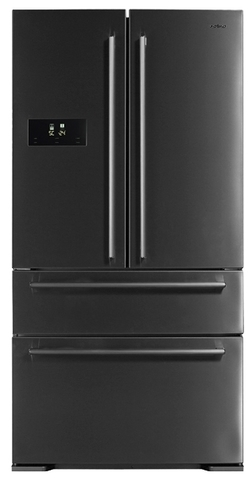 Холодильник side-by-side Vestfrost VF 911 X