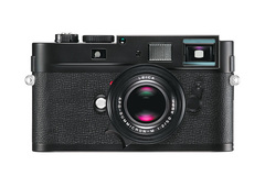 Leica M Monochrom Black body (чёрный)