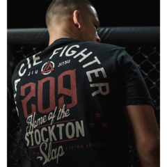 Футболка Affliction Nate Diaz