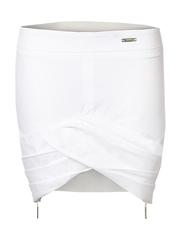 5401-3 юбка белая