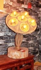 лампа  винтаж 03-12 ( by Funky Vintage )