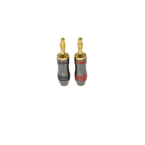 Real Cable B7210-2C/4PCS, разъёмы акустические