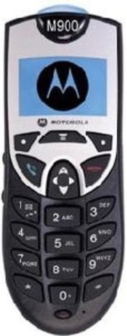 Автомобильный телефон Motorola M900