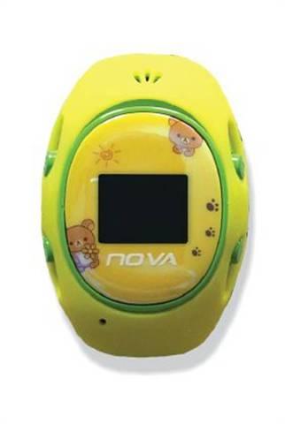 Купить Часы NOVA KIDS - Standard S210 2. 1, CT-1 Yellow по доступной цене
