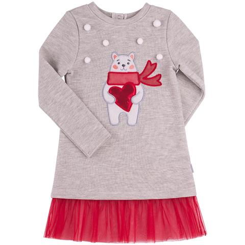 ПЛ250 Платье для девочки