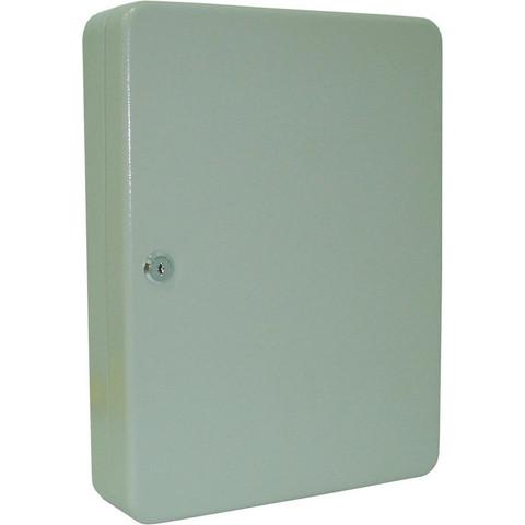 Метал.Мебель Office-Force Шкаф для 140 ключей.20042,сер,280х80х370