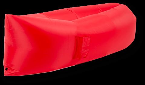 Аэродиван - надувной лежак (Ламзак)