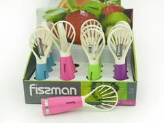 7421 FISSMAN Слайсер для киви 18 см