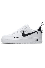 Кроссовки Nike Air Force 1 '07 LV8 Utility Low - White