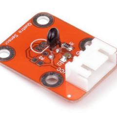 Модуль с термистором 10кОм (Quatro-модуль)