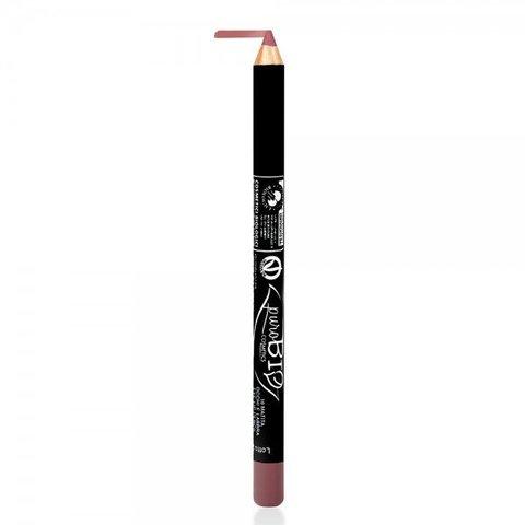 PuroBio - Карандаш для губ (10 кирпичный) / Pencil Lipliner – Eyeliner